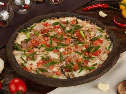 Пицца Волан-Де-Морт