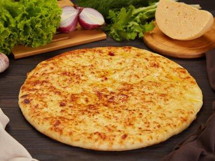 Пирог сырный