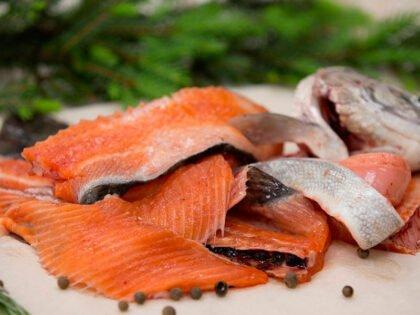 Набор суповой рыбный
